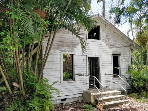 Calusa Playhouse 2019