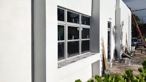 Oasis Key Biscayne window 2019