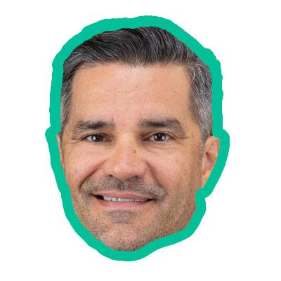 Oscar Sardiñas